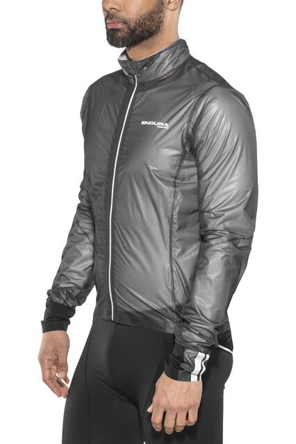Endura FS260 Pro Adrenalin Race Cape Jacke Damen Weiß